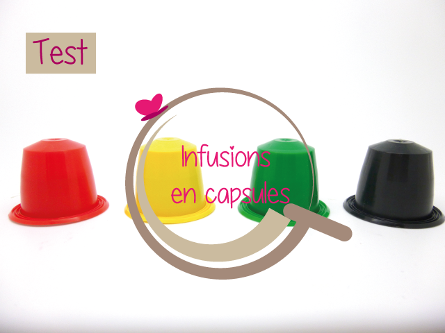 Infusions capsules Mediflor