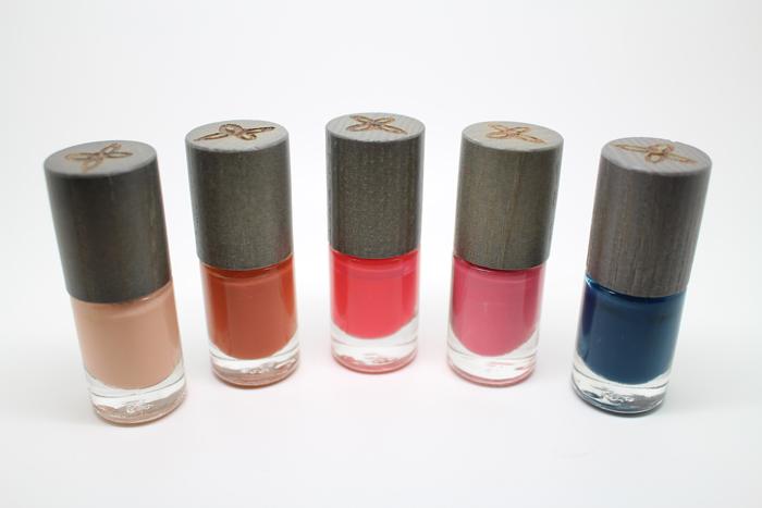 Vernis à ongle bio Boho Cosmetics